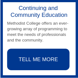 Continuing and Community Education